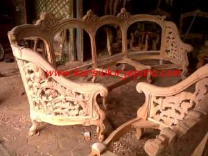 Sofa Bayone Mentah