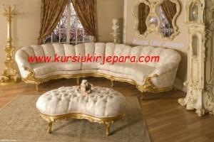 Sofa Sudut Salloty