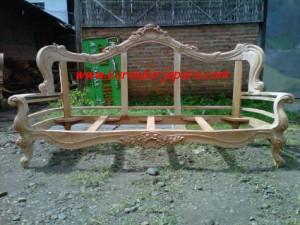 Sofa Tamu Kerang