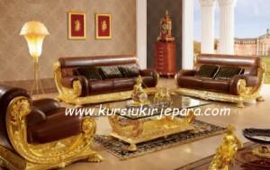 Sofa Mewah Luxury