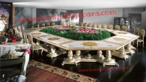 Meja Meeting Istana