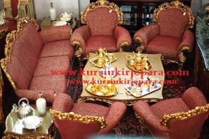Sofa Mewah Crisa