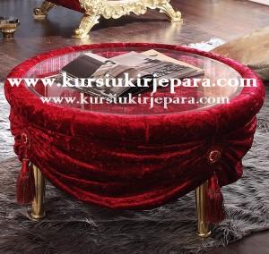 Meja Teras Kursi Sofa Mewah Eropa