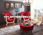 Kursi Sofa Mewah Eropa