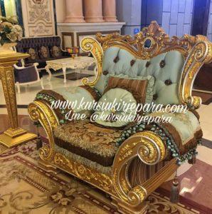 Sofa Tamu Regency
