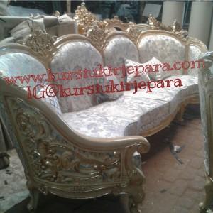 Sofa Tamu Bayone Mewah