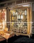 Almari Hias Regency Luxury