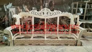 Sofa Tamu Regency 4ddk