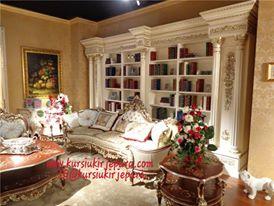 Sofa Clermont Royal Luxury