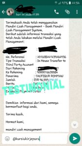 Testi from smg