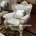 Kursi Tamu Royal Classic Baroque